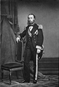 Maximilian_of_Mexico_bw