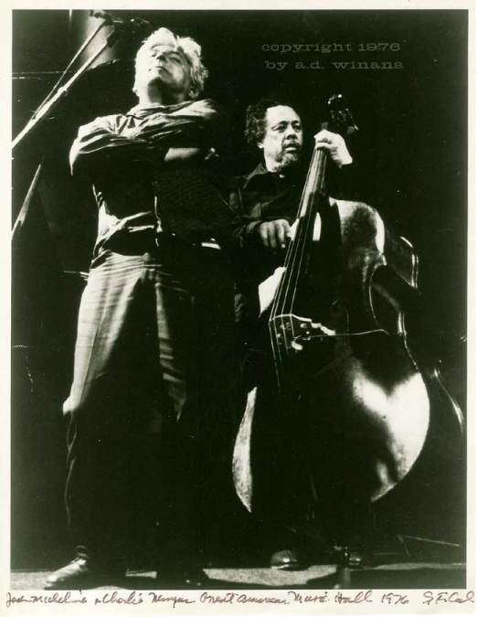 Charles Mingus And His Jazz Groups Mingus Dynasty