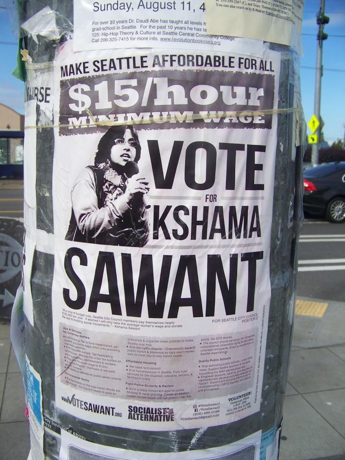 sawant_poster
