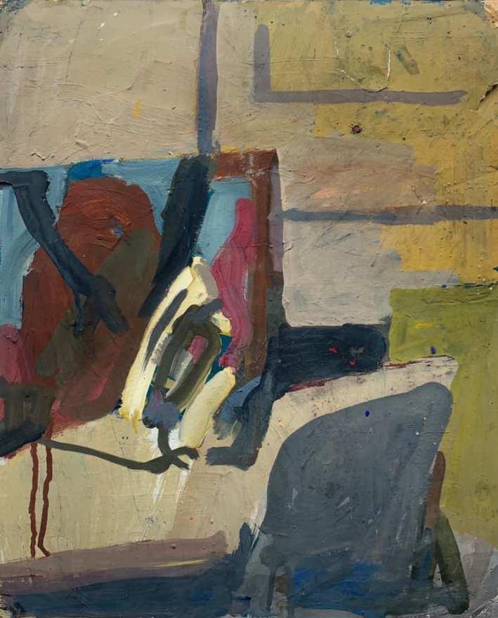 Ironing_c1962