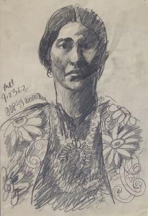 Mel Hanson Gypsy Woman